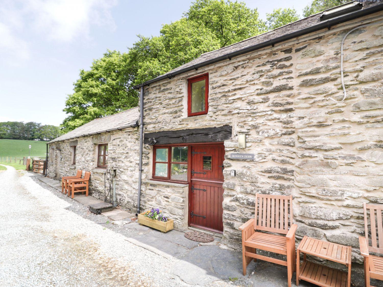 Bonnyn Derw Cottage photo 1