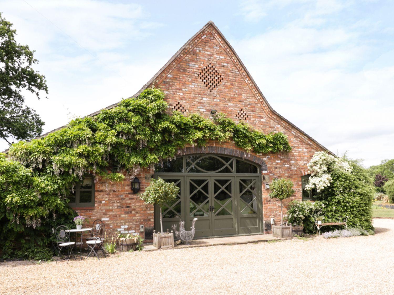The Dutch Barn - North Wales - 960544 - photo 1