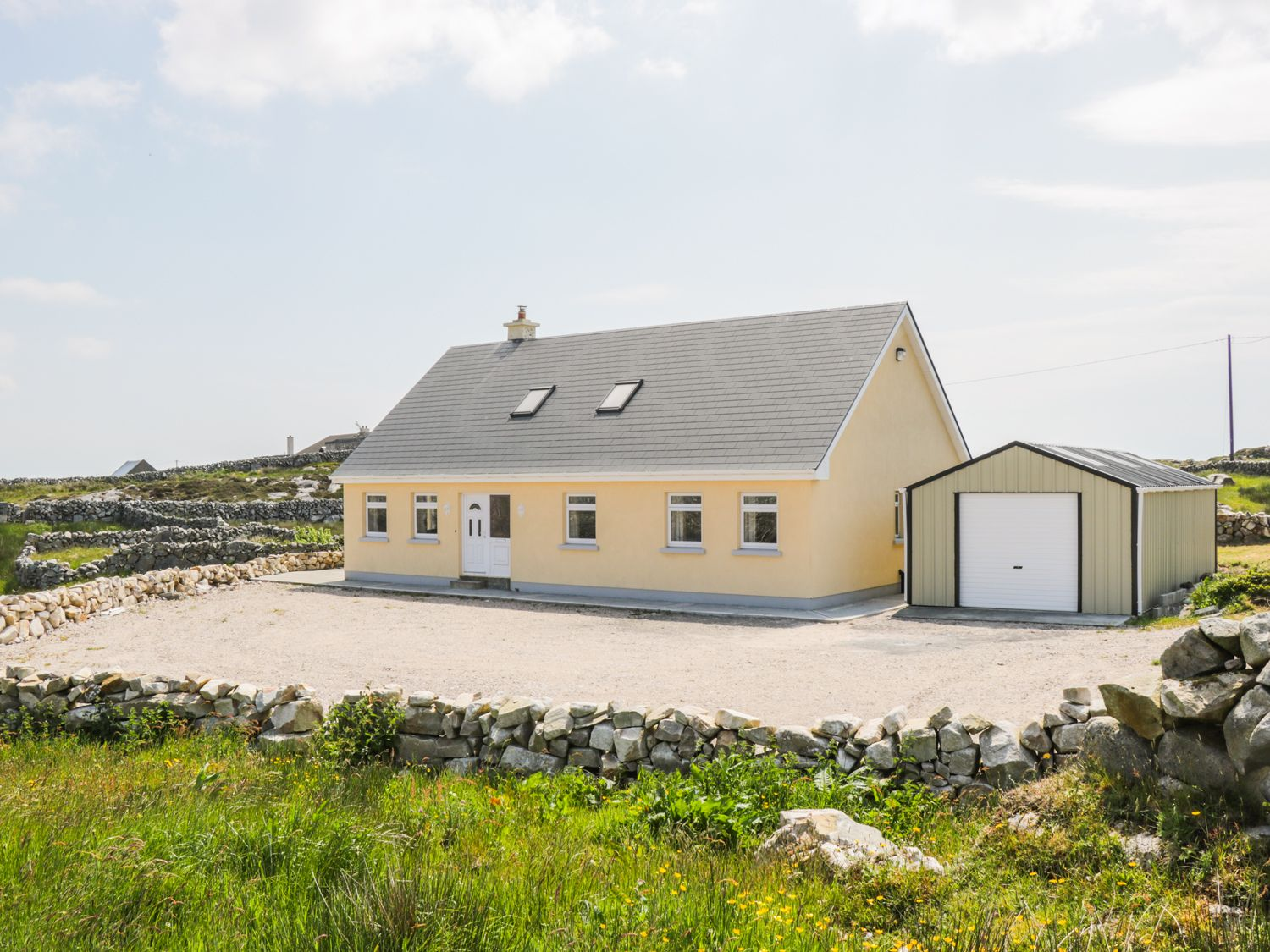 Lakeview - Shancroagh & County Galway - 960670 - photo 1