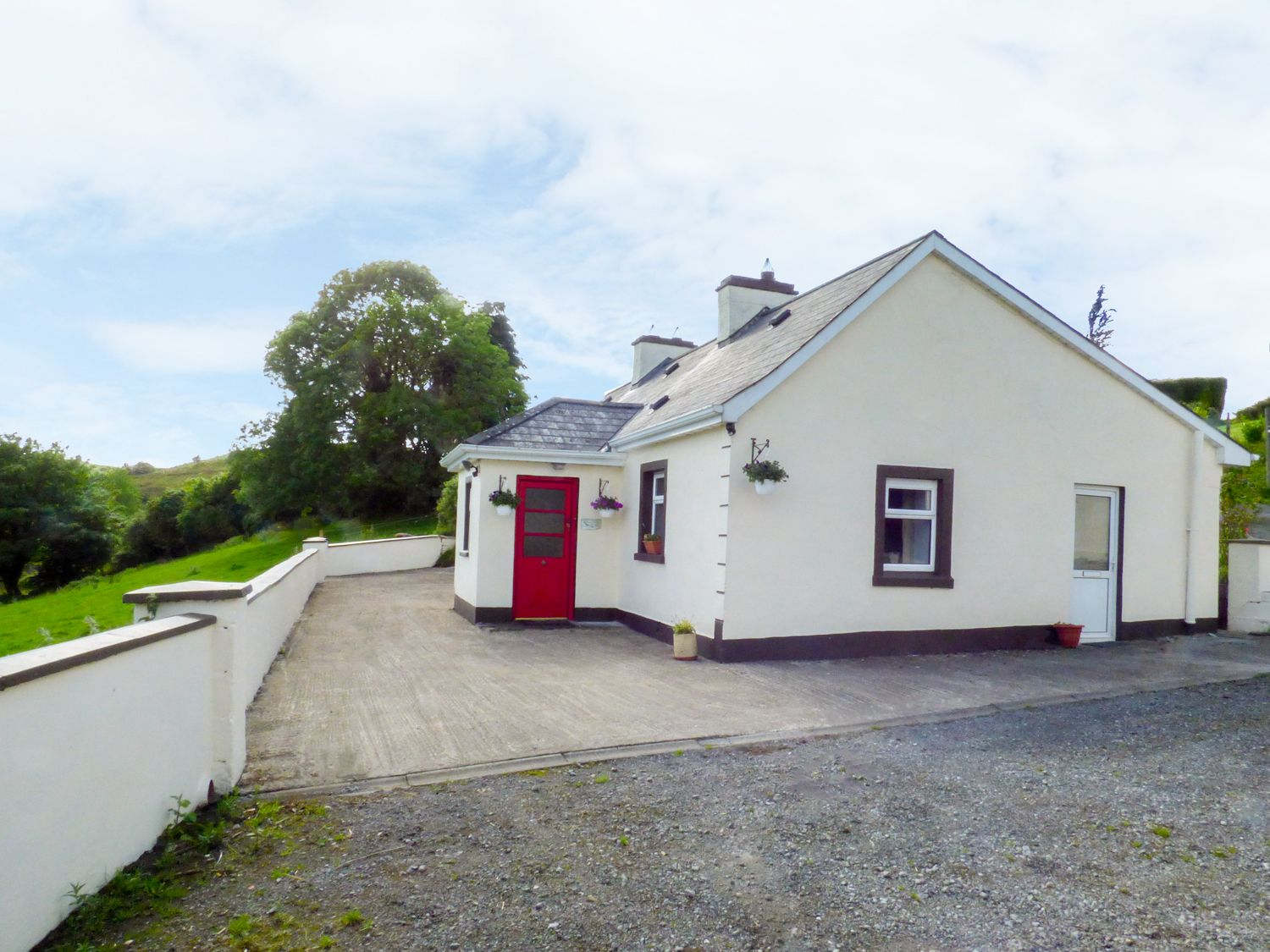 Doonkelly Farm Cottage photo 1