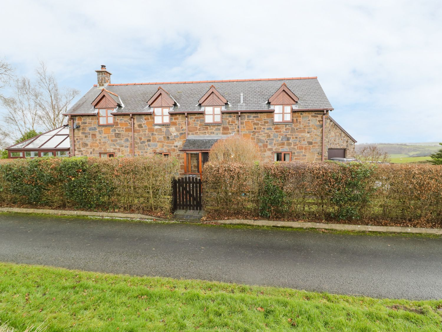 Green Lane Cottage - Mid Wales - 960696 - photo 1
