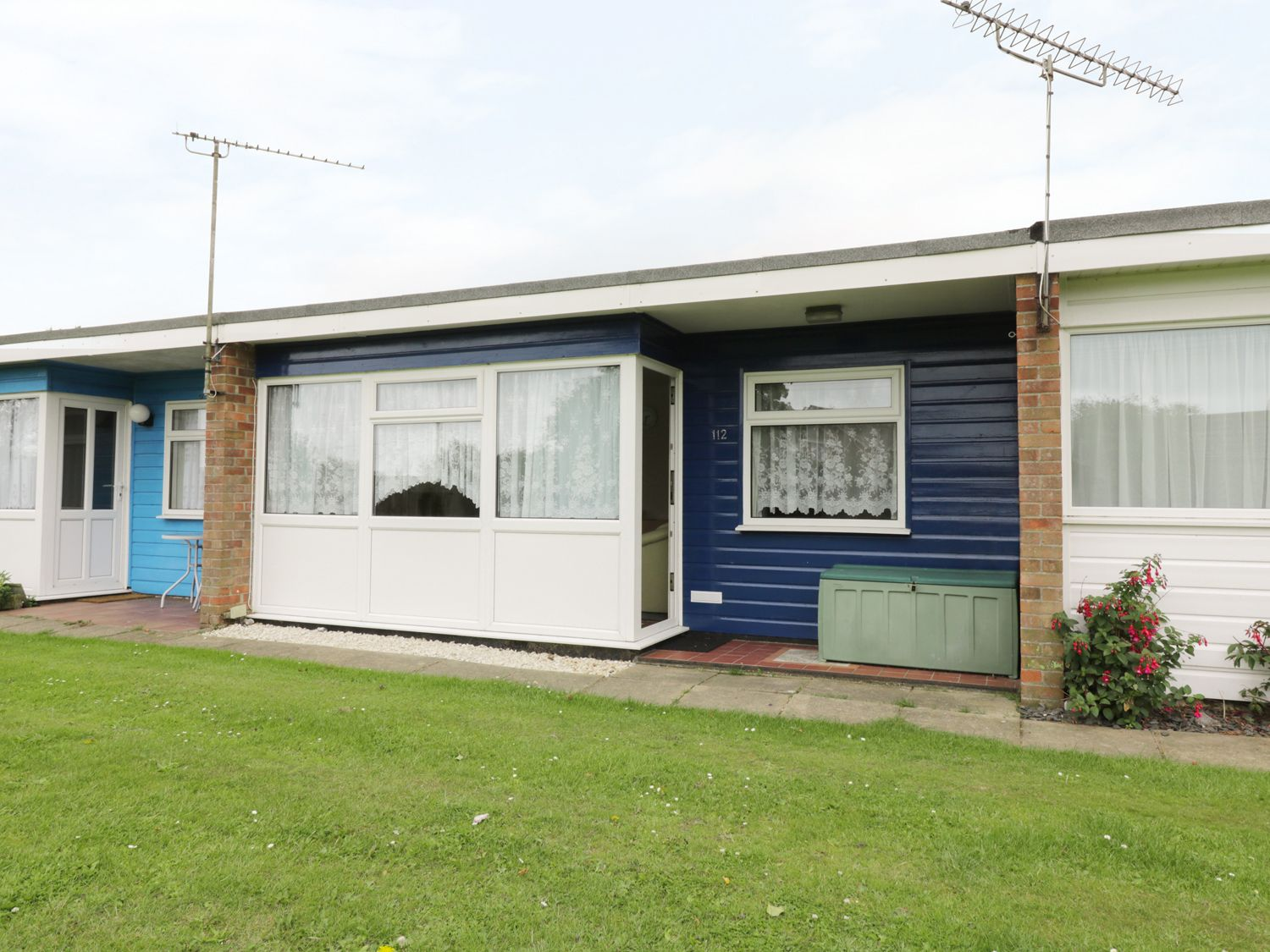 112 Beach Road Chalet Park - Norfolk - 960711 - photo 1
