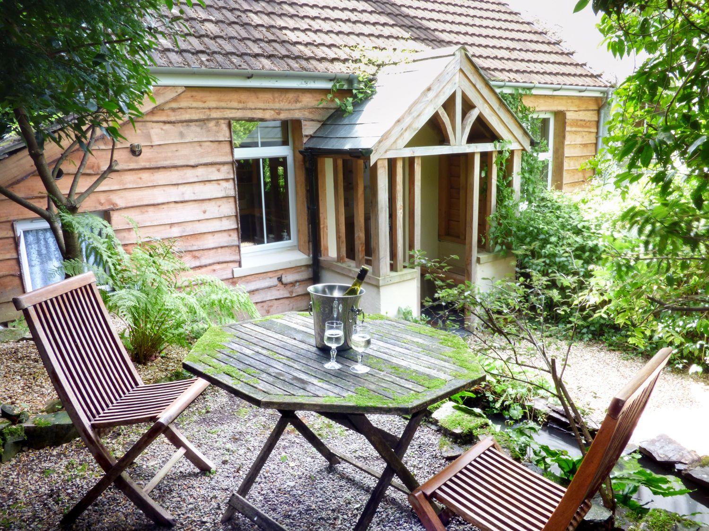 Heather Cottage, Devon