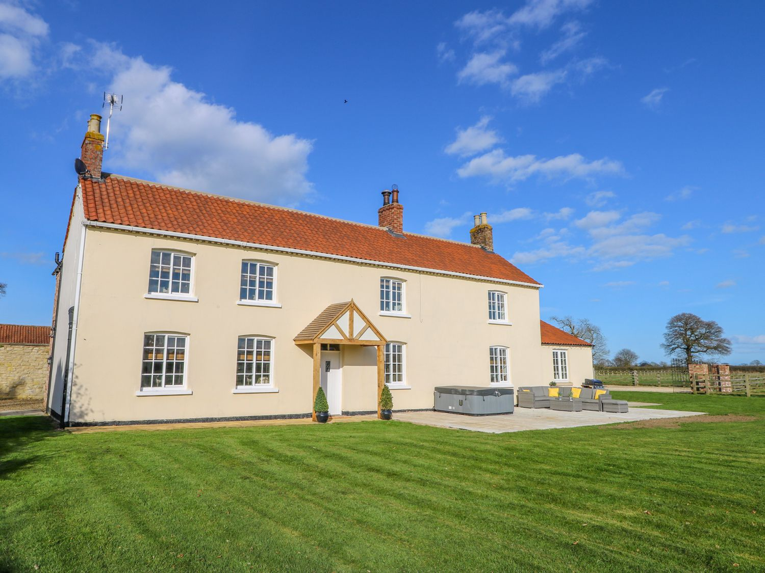 Tuft House - Whitby & North Yorkshire - 960851 - photo 1