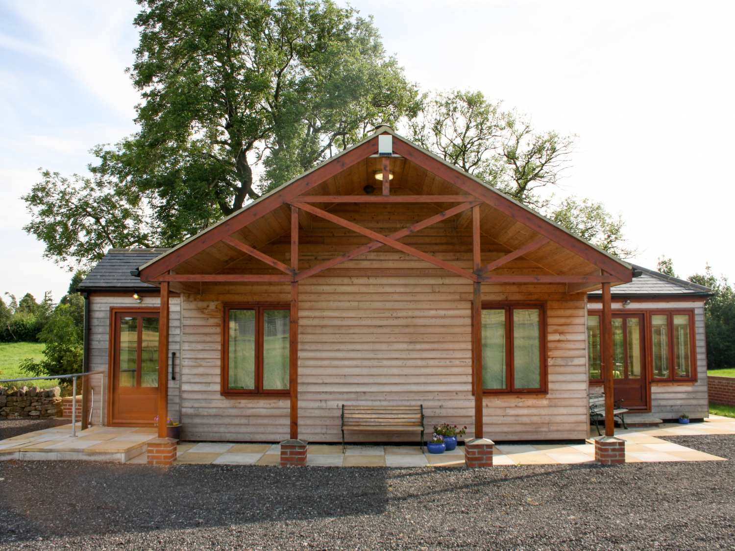 Little Owl Lodge - Yorkshire Dales - 960855 - photo 1