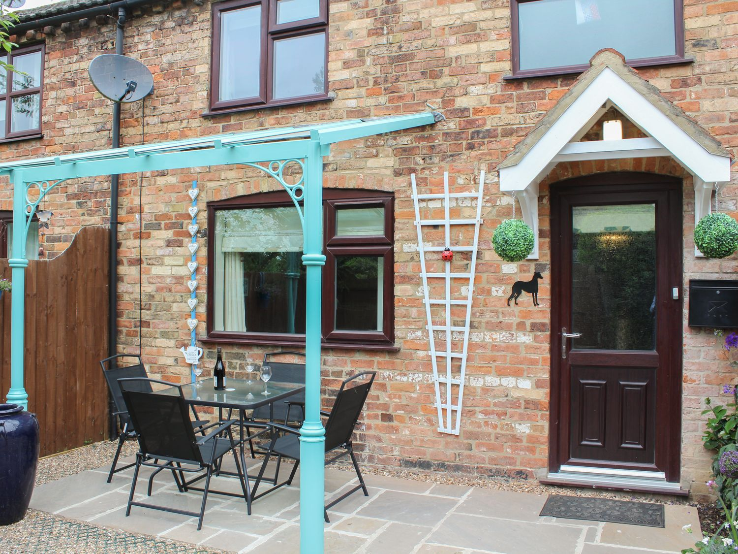 Mill Cottage - Lincolnshire - 960900 - photo 1