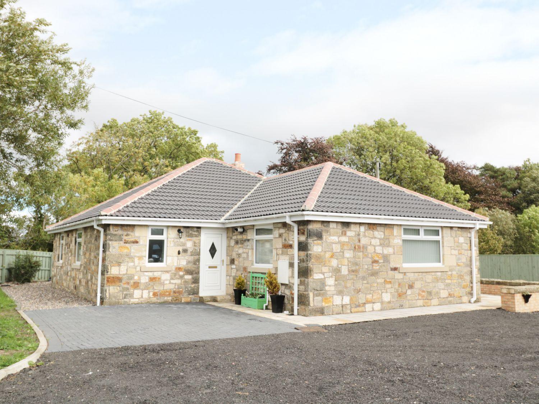 Blacksmiths Cottage - Northumberland - 960943 - photo 1
