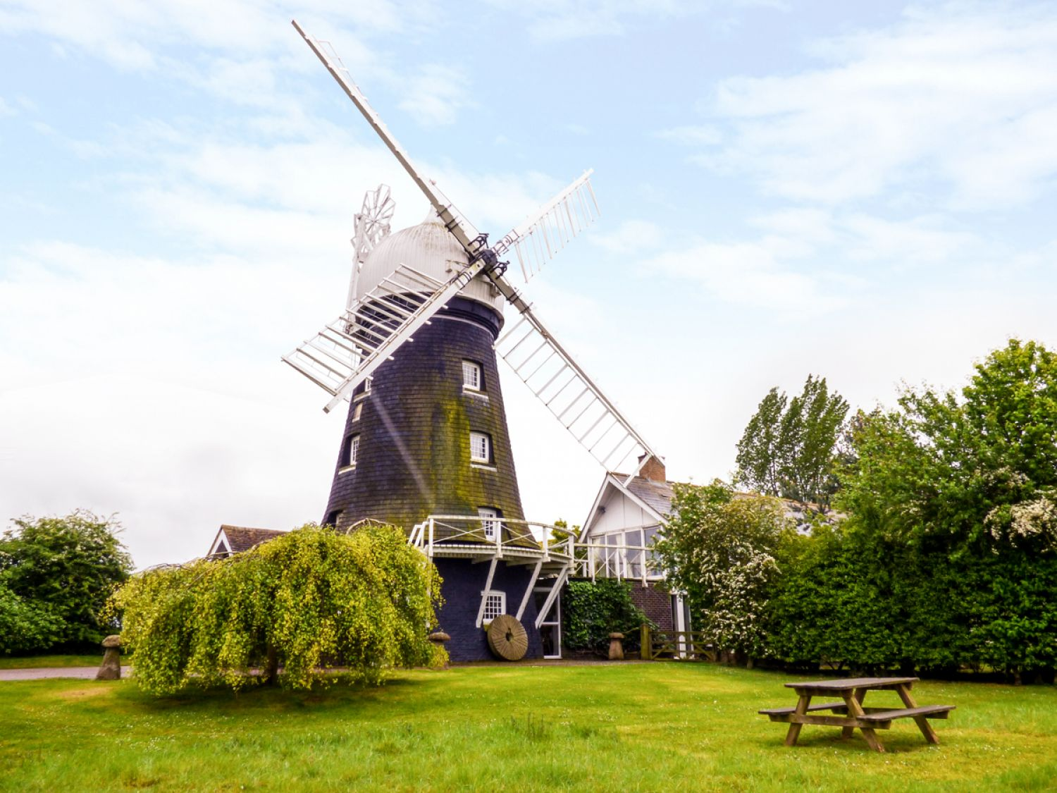 The Windmill - Lincolnshire - 960945 - photo 1