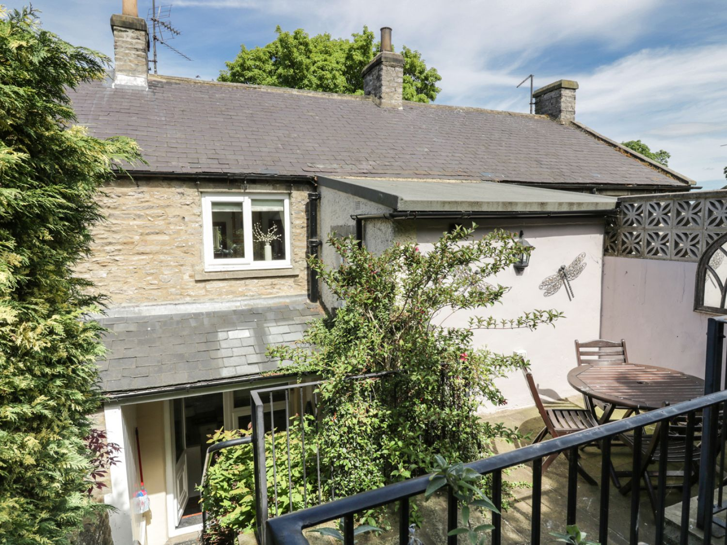 Middle Cottage - Yorkshire Dales - 960953 - photo 1