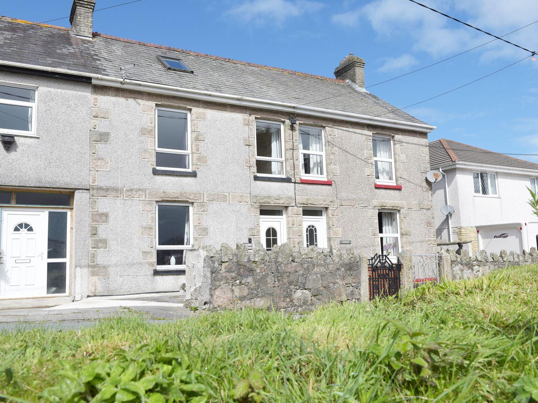 Granite Cottage - Cornwall - 961045 - photo 1