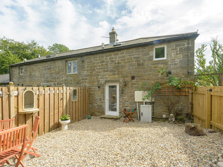 Rose Cottage - Northumberland - 961115 - photo 1