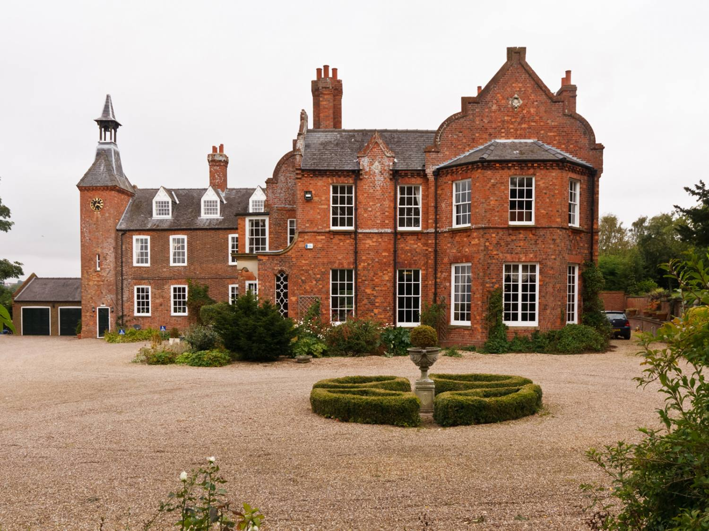 Skendleby Hall - Lincolnshire - 961144 - photo 1