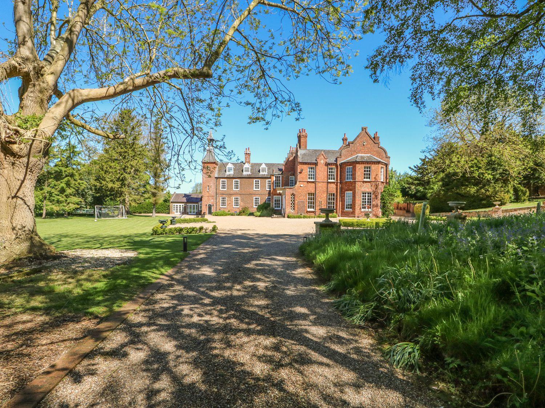 Teulons Hall - Lincolnshire - 961144 - photo 1