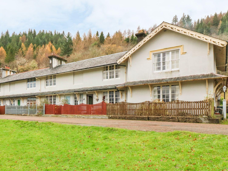 5 Larachbeg - Scottish Highlands - 961239 - photo 1