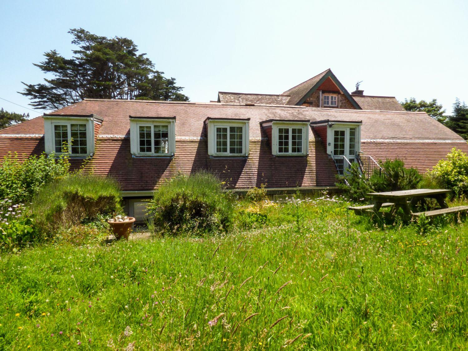 The Lodge - Devon - 961277 - photo 1
