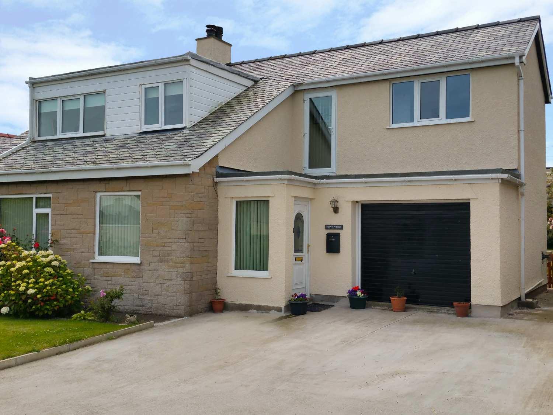Ewyn Y Mor - Anglesey - 961326 - photo 1