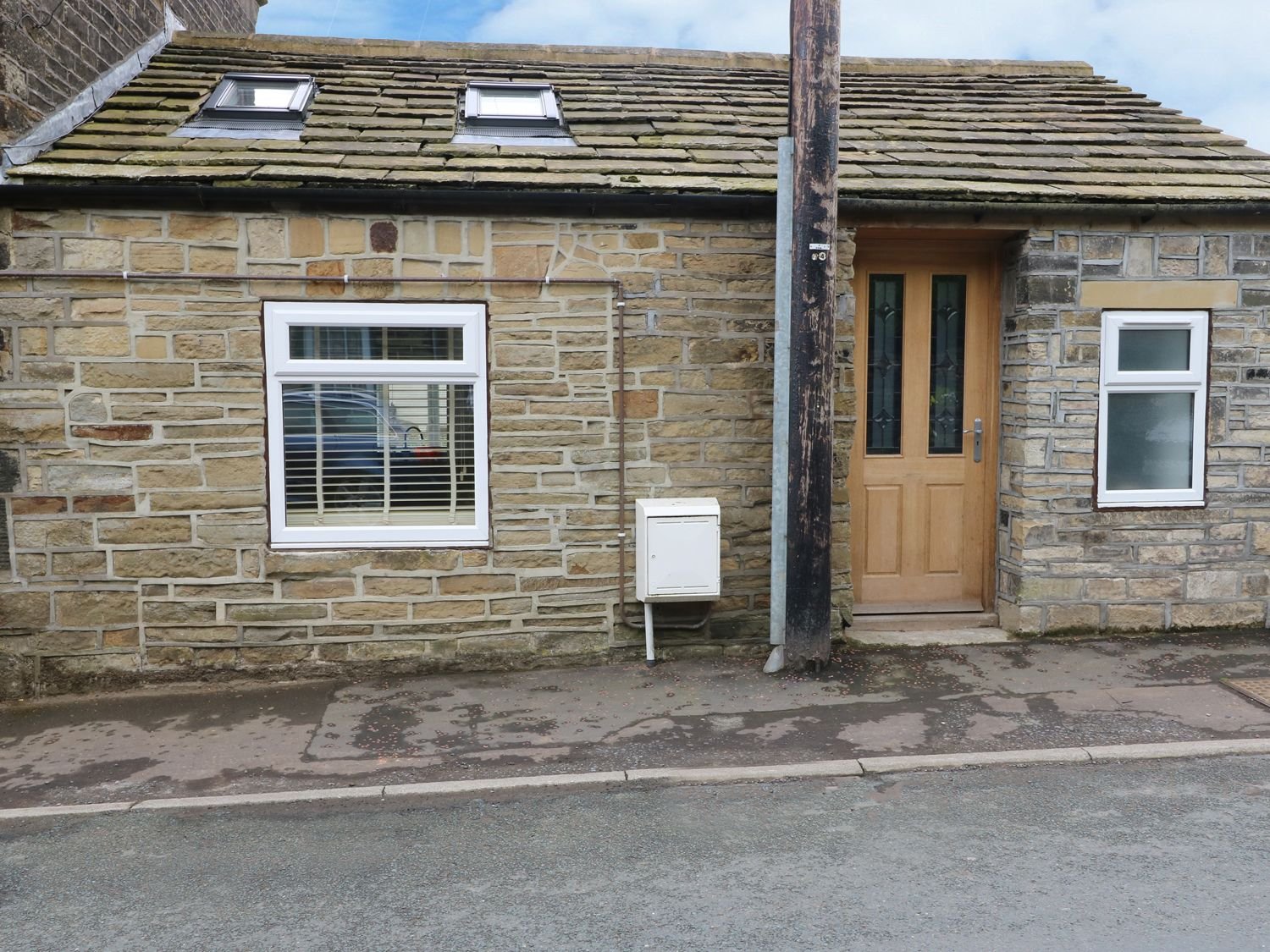 The Old Forge - Yorkshire Dales - 961392 - photo 1