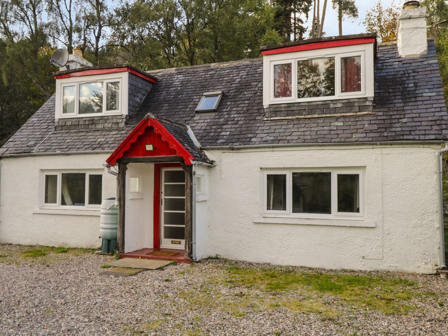 Braeside - Scottish Highlands - 961406 - photo 1