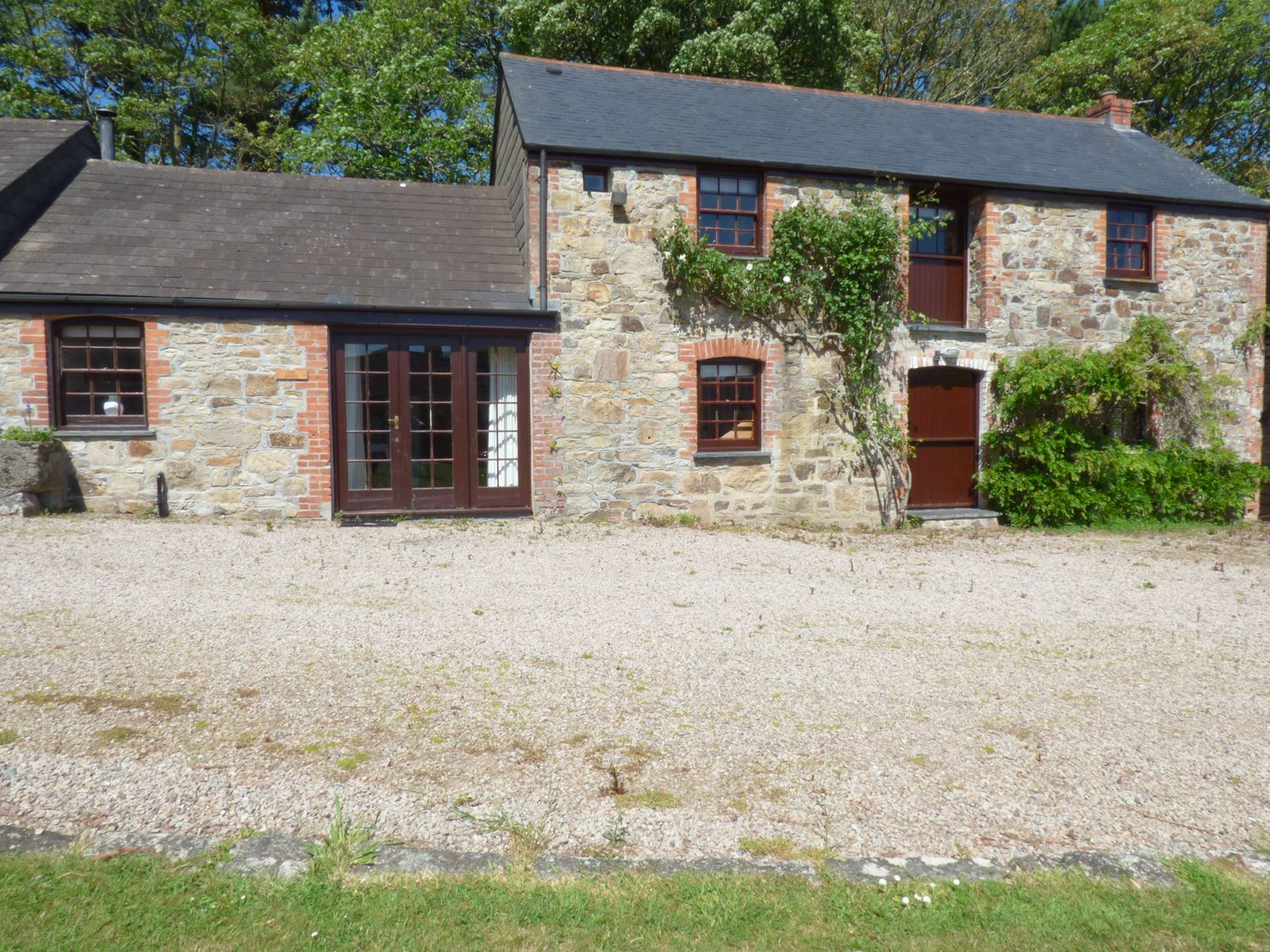 Barn Cottage - Cornwall - 961431 - photo 1