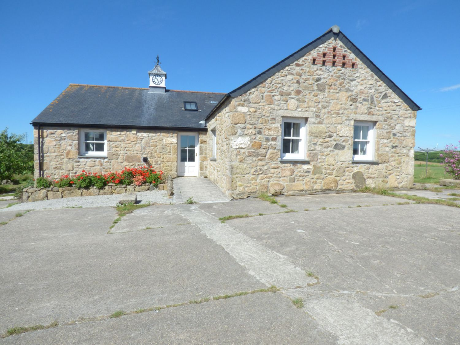 Clock Cottage - Cornwall - 961433 - photo 1