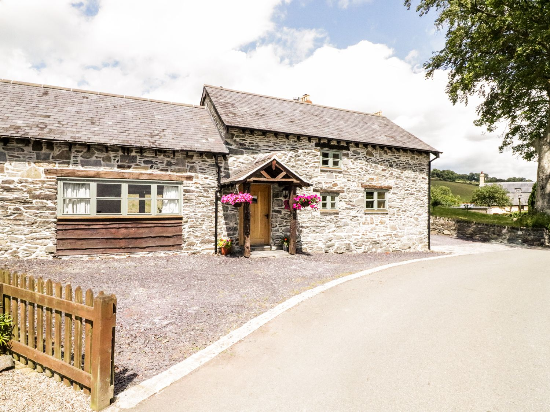Yr Hen Ysgubor - North Wales - 961435 - photo 1