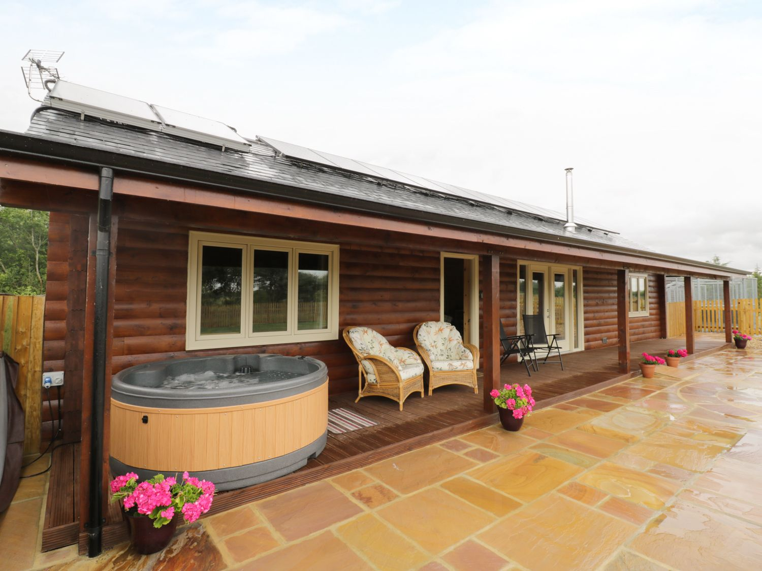 The Lodge - Cotswolds - 961444 - photo 1