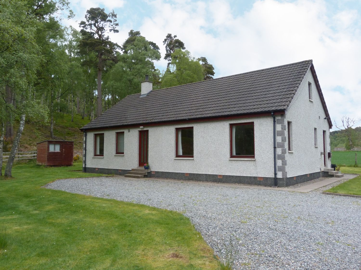 Birchbank - Scottish Highlands - 961571 - photo 1