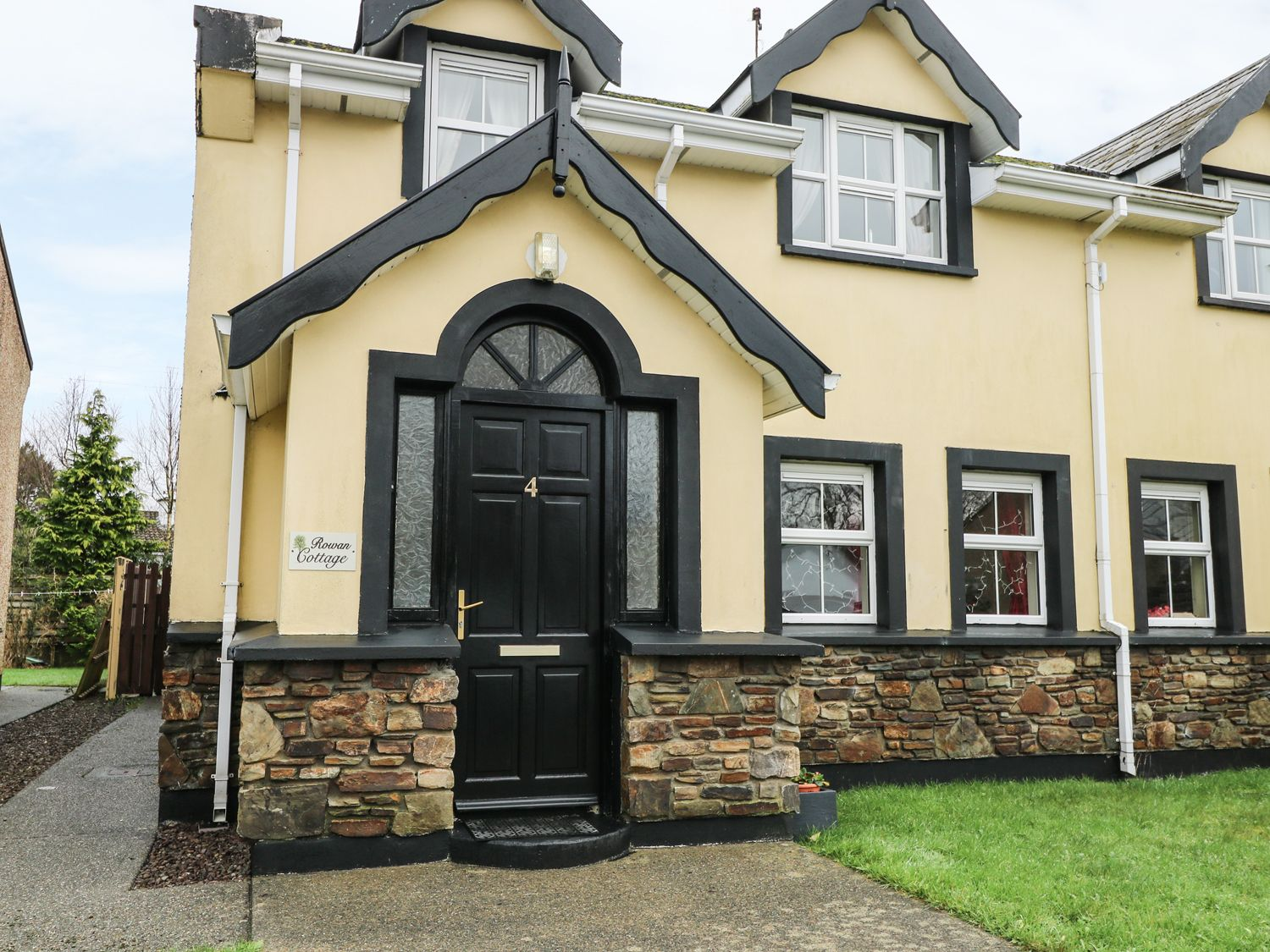 Rowan Cottage - County Kerry - 961821 - photo 1