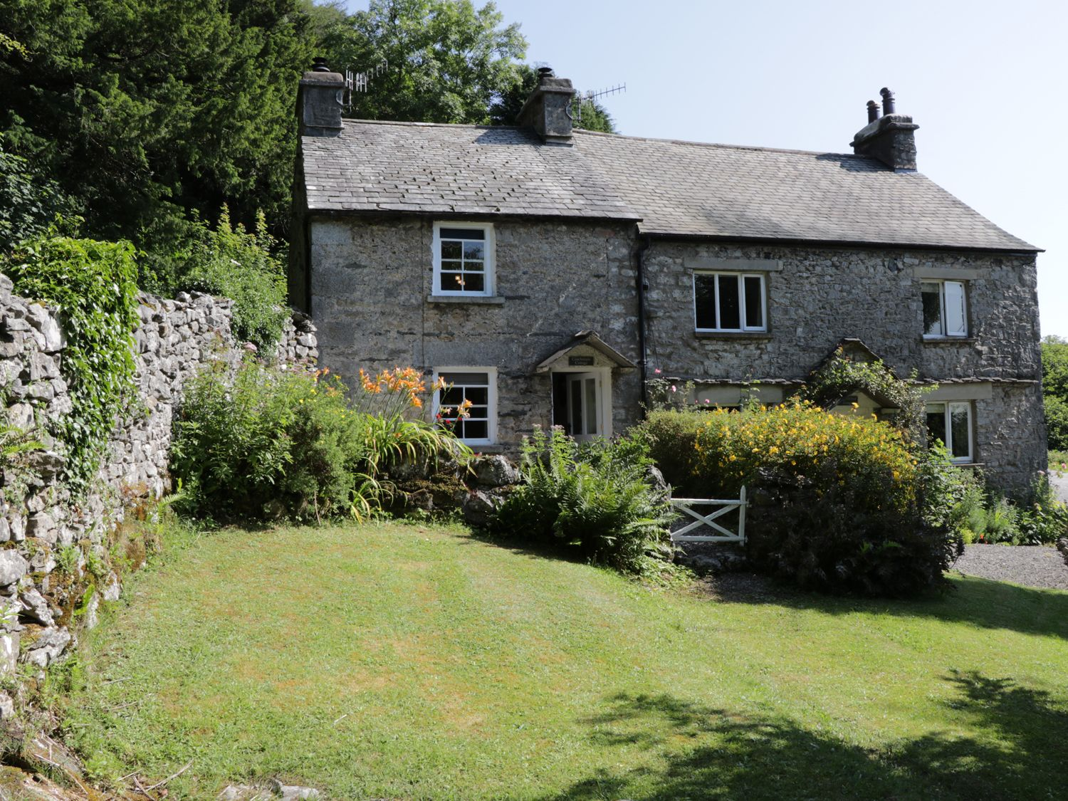 Coachmans Cottage - Lake District - 962004 - photo 1