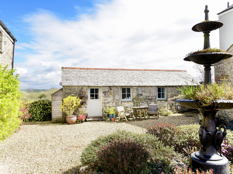 The Snug - Cornwall - 962074 - photo 1