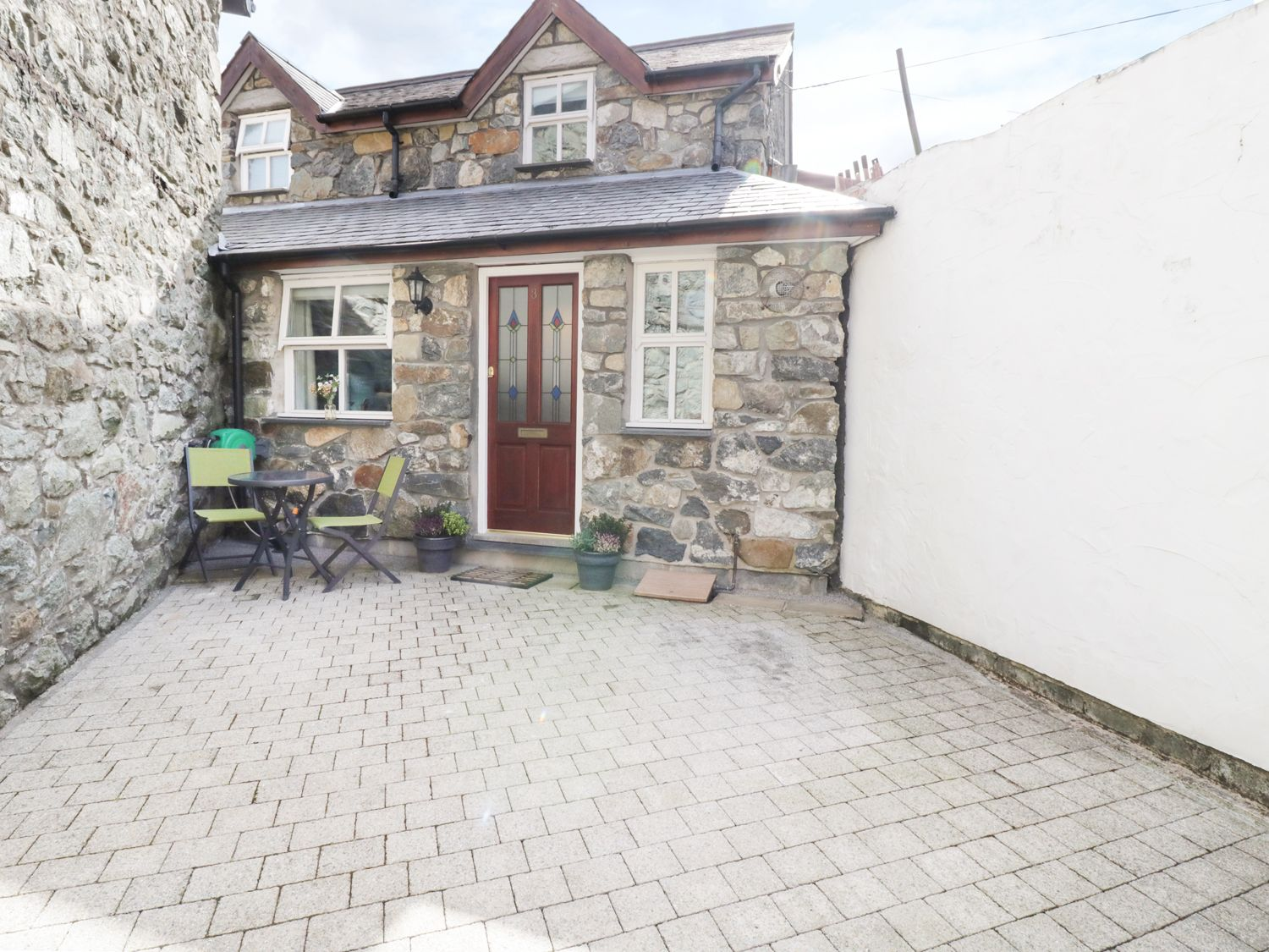 3 Penlan Cottages - North Wales - 962099 - photo 1