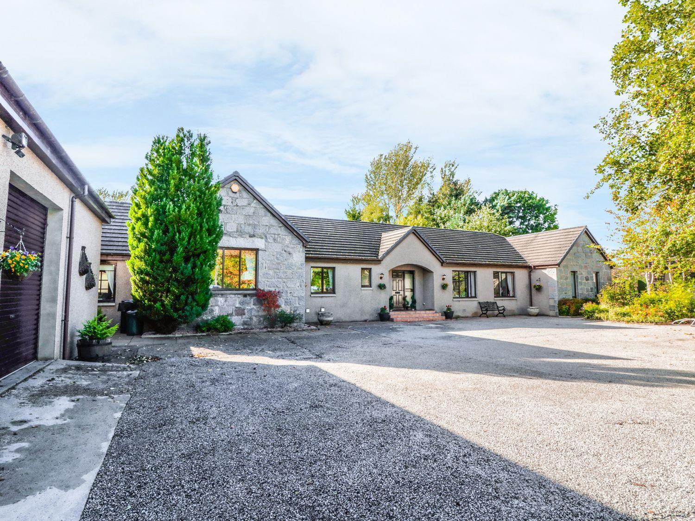 Stone Gables - Scottish Lowlands - 962426 - photo 1
