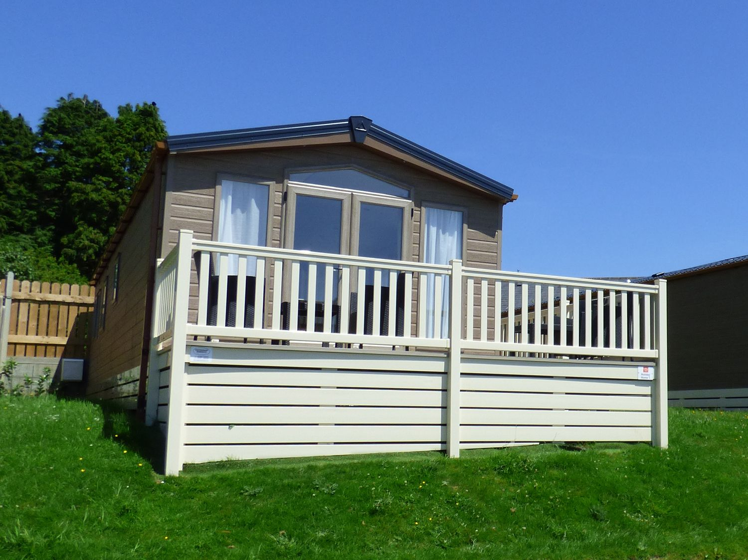 Holiday Home 1 - Cornwall - 962432 - photo 1