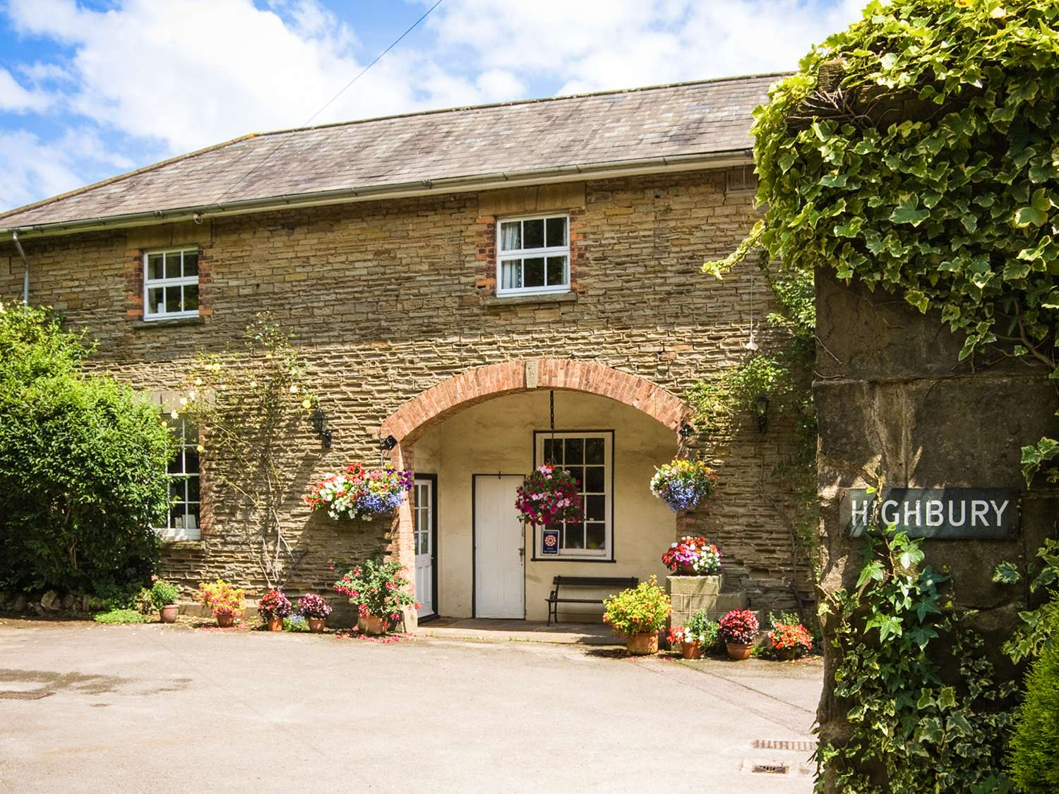 Tack Room - Cotswolds - 962437 - photo 1