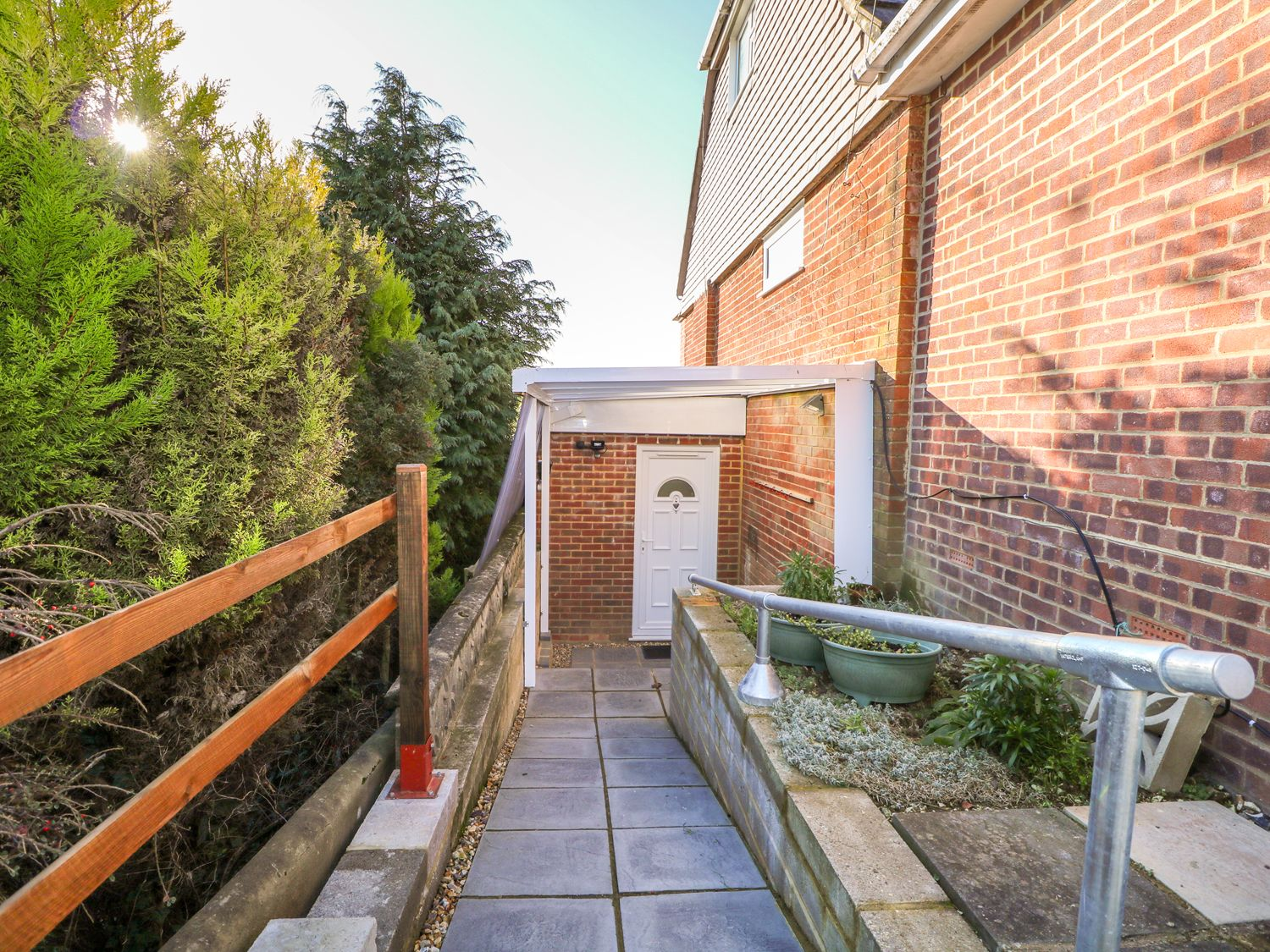 5 Firle Road Annexe - Kent & Sussex - 962509 - photo 1