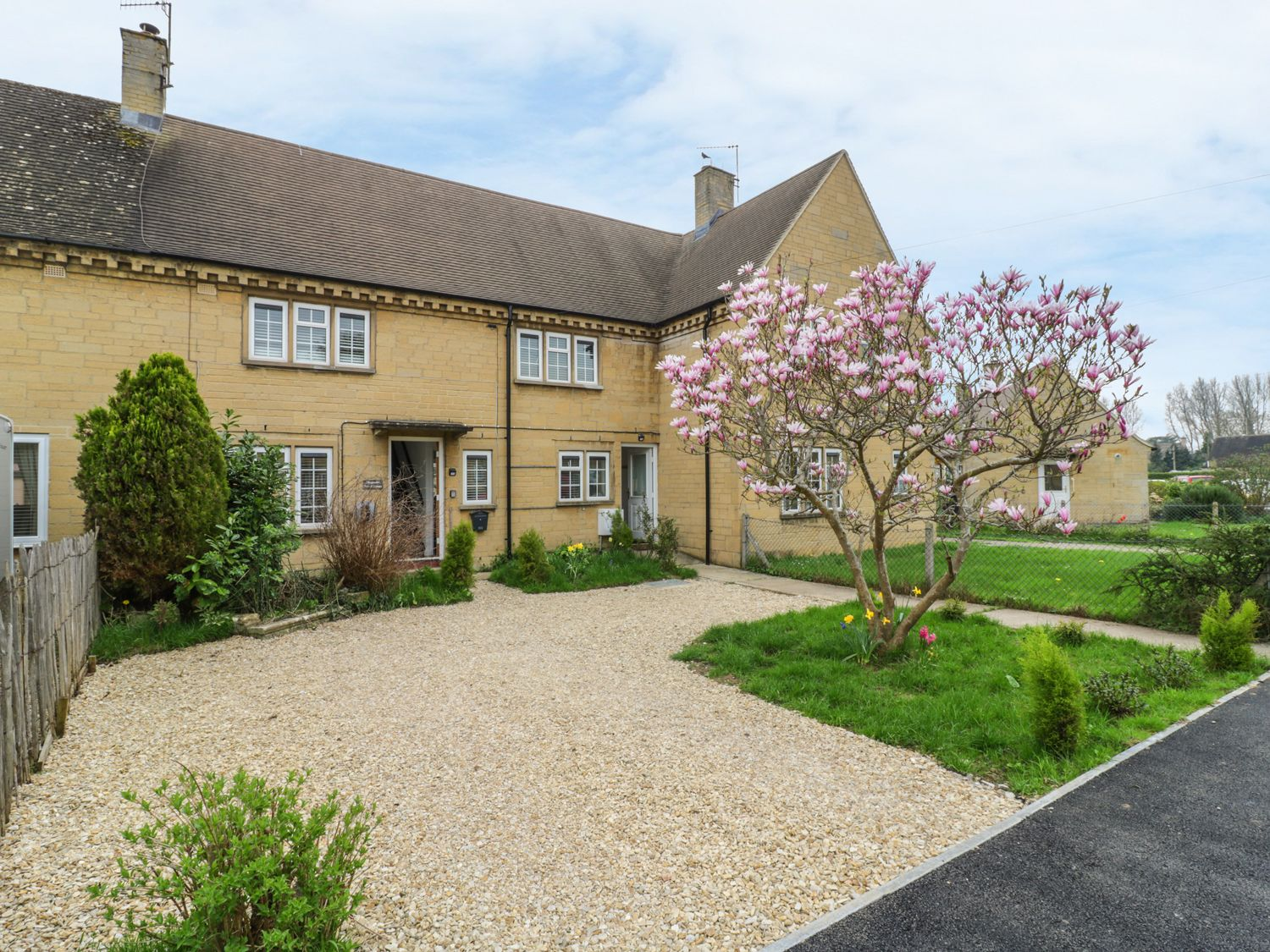 Magnolia Tree Cottage - Cotswolds - 962547 - photo 1