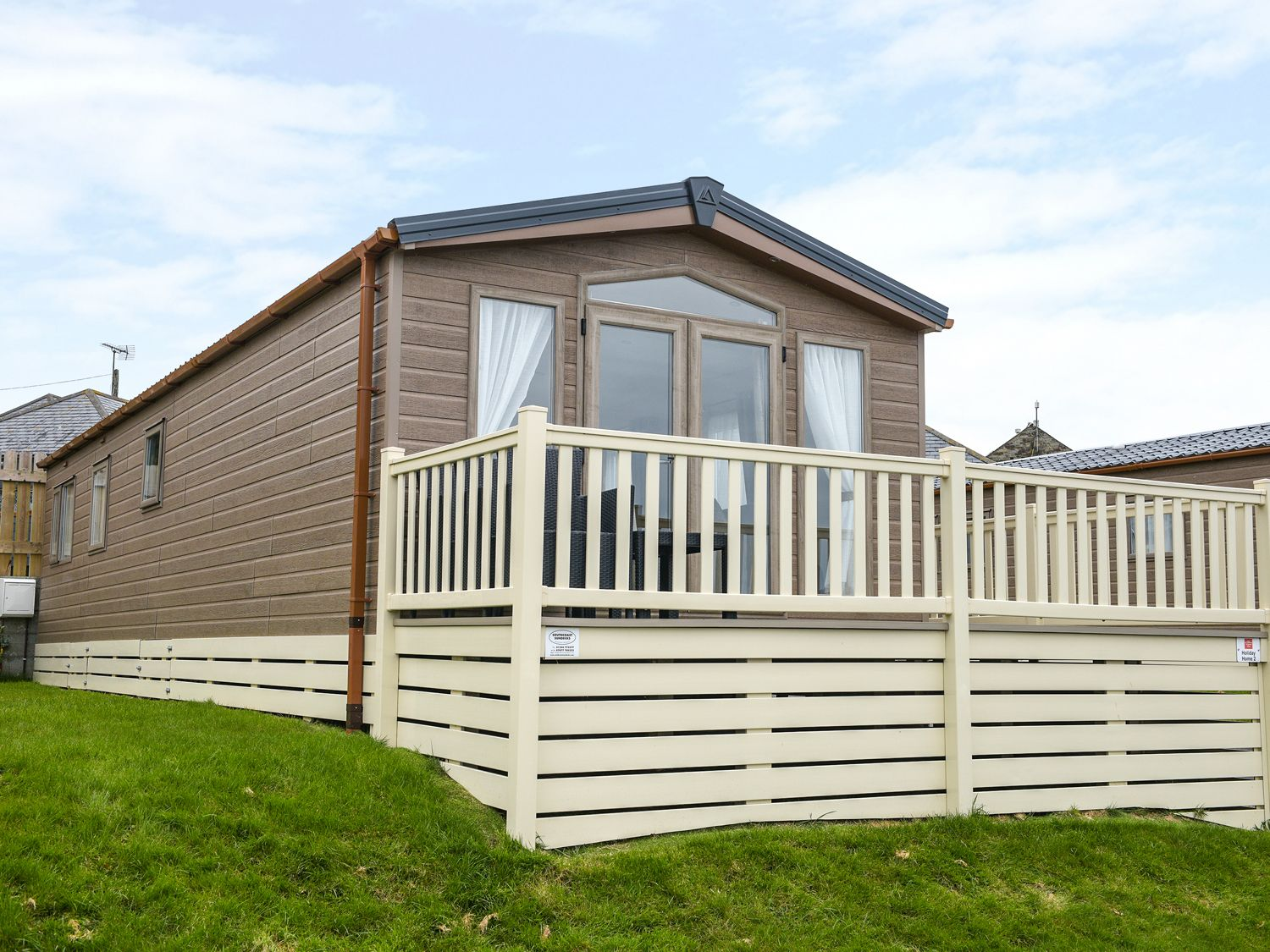 Holiday Home 2 - Cornwall - 962580 - photo 1