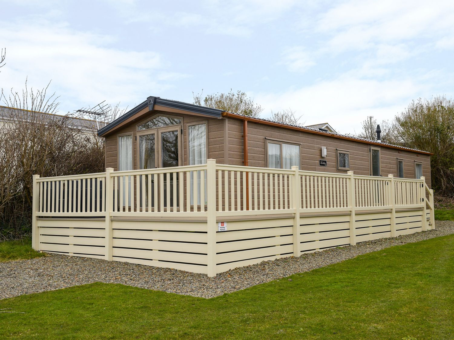 Holiday Home 5 - Cornwall - 962581 - photo 1