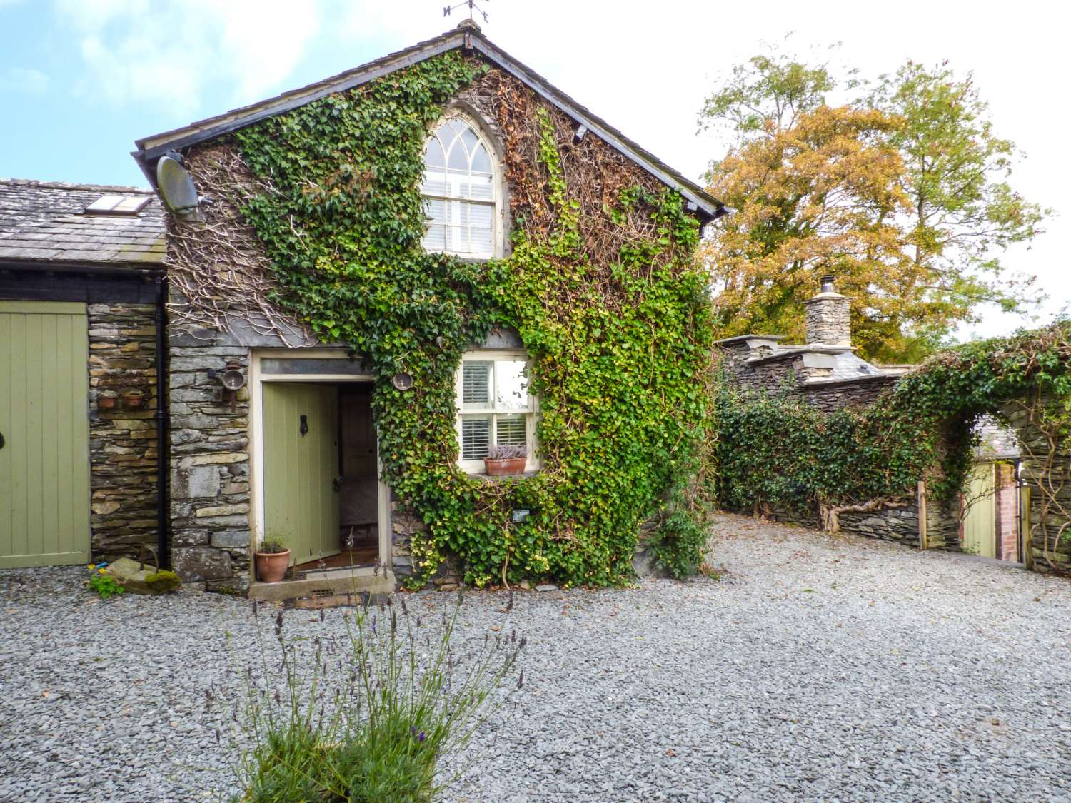 The Coach House - Lake District - 962593 - photo 1