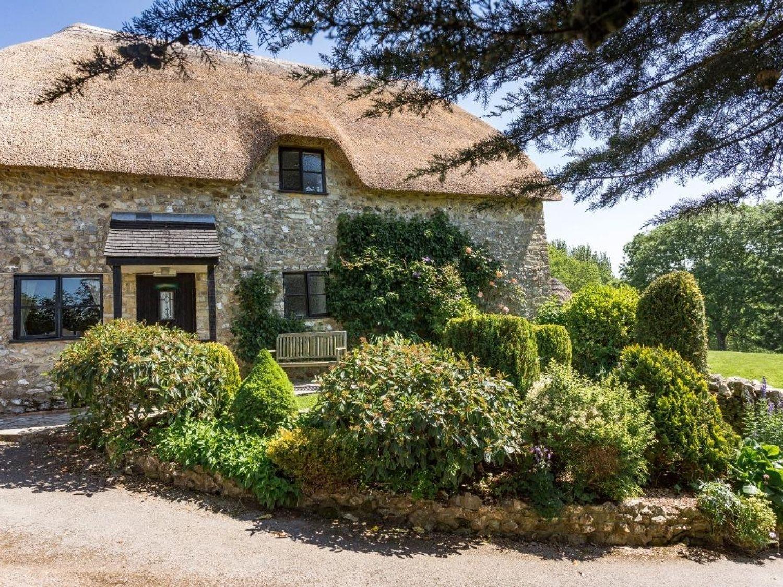 Kingfisher Cottage - Devon - 962642 - photo 1