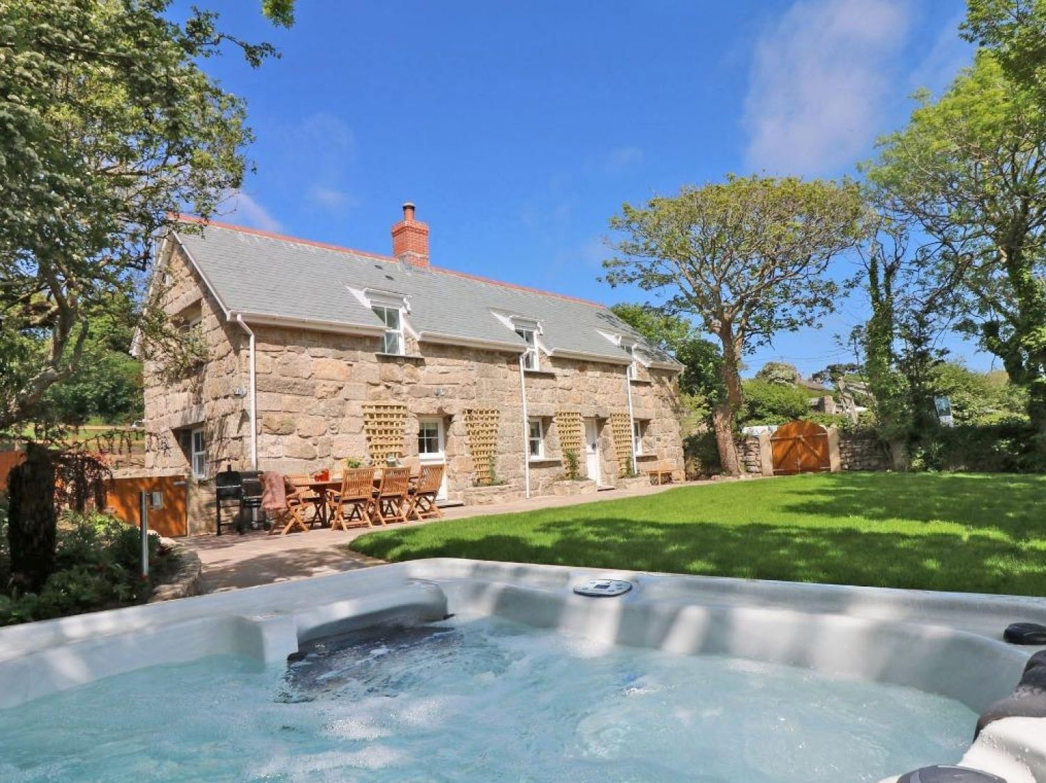 The Old Forge, St Just - Cornwall - 962656 - photo 1