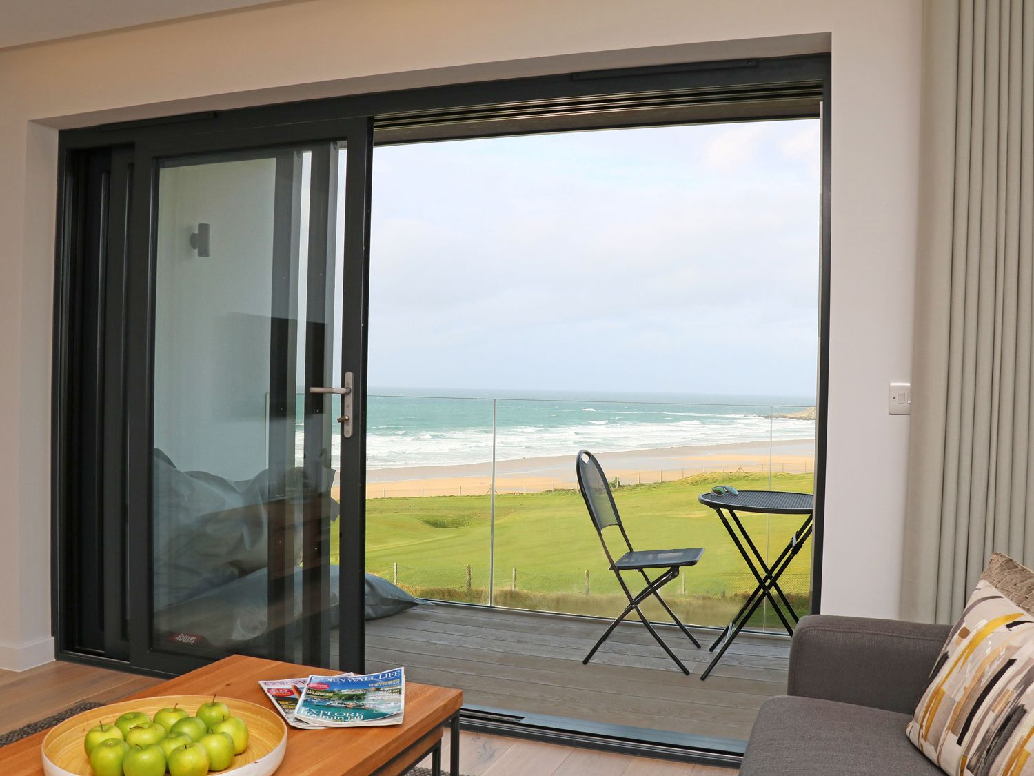 Little Fistral, Newquay