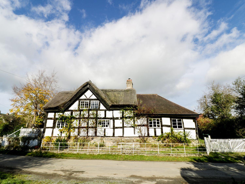 The Sarn - Shropshire - 962737 - photo 1