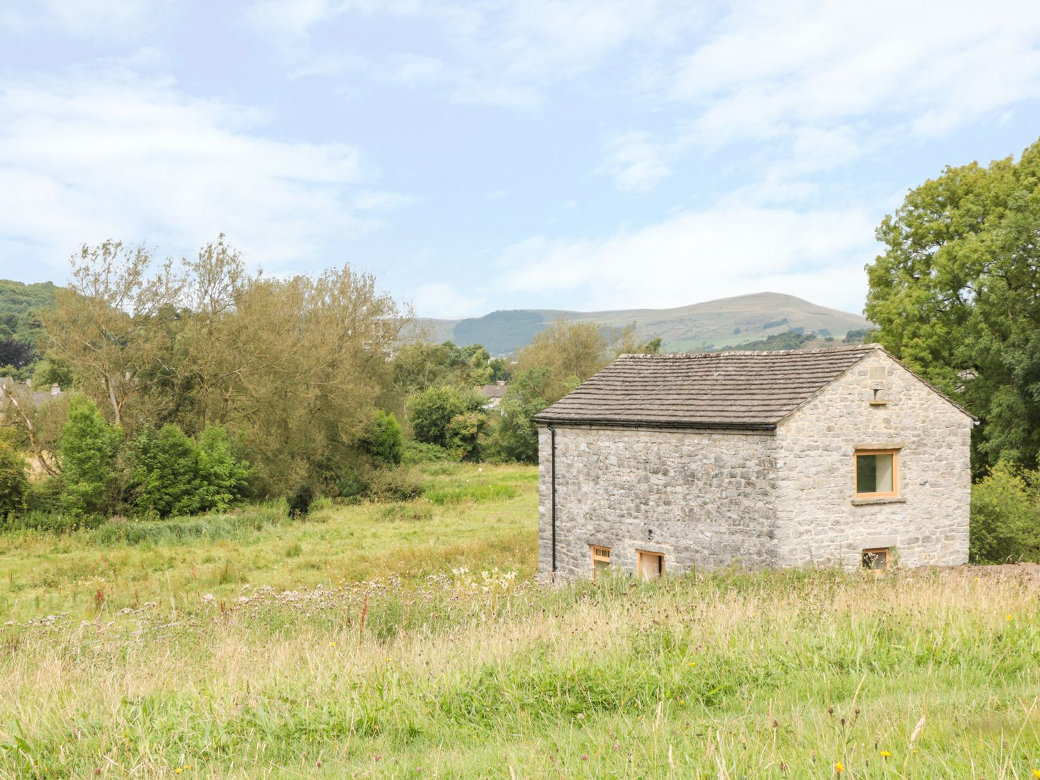 Columbine Camping Barn - Peak District - 962883 - photo 1
