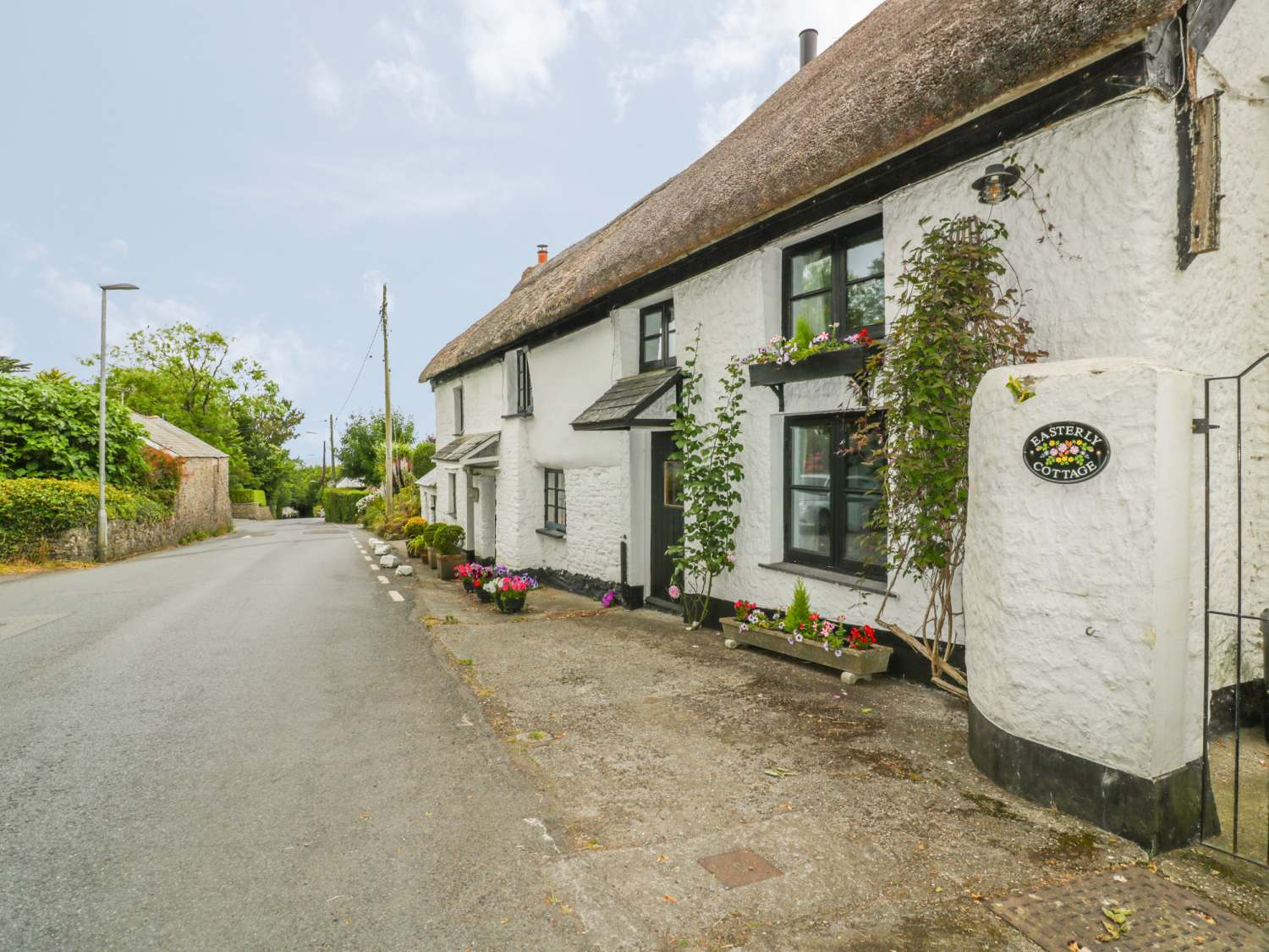 Easterly Cottage - Cornwall - 962918 - photo 1