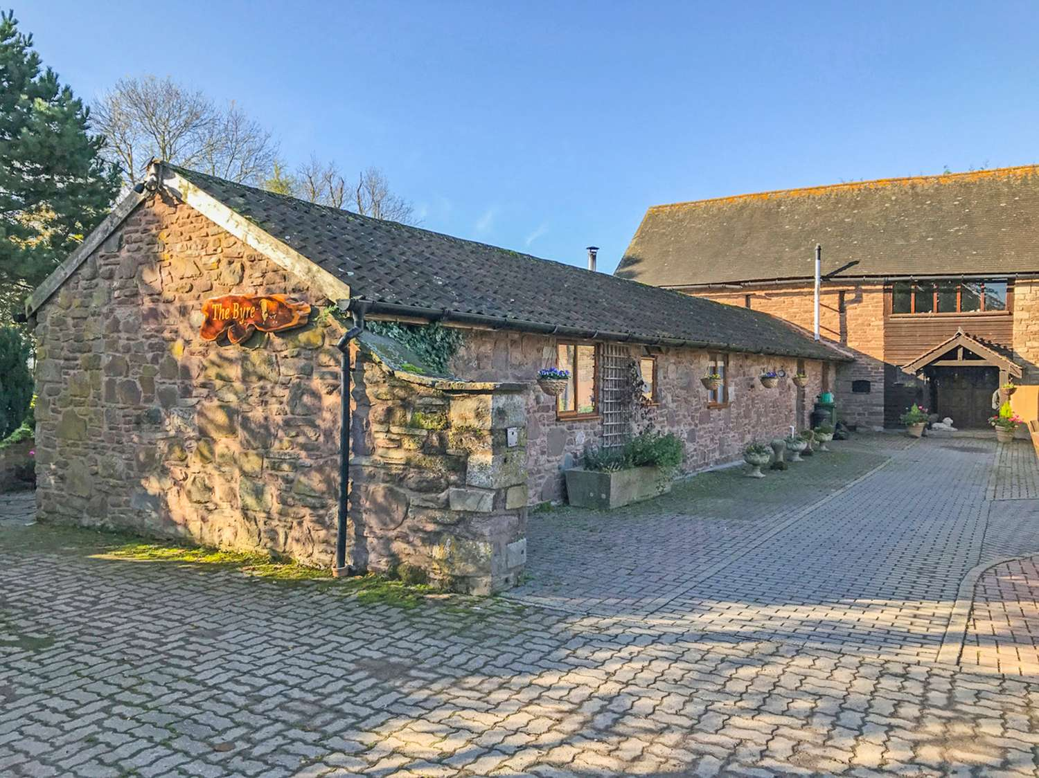 The Byre - 962931 - photo 1