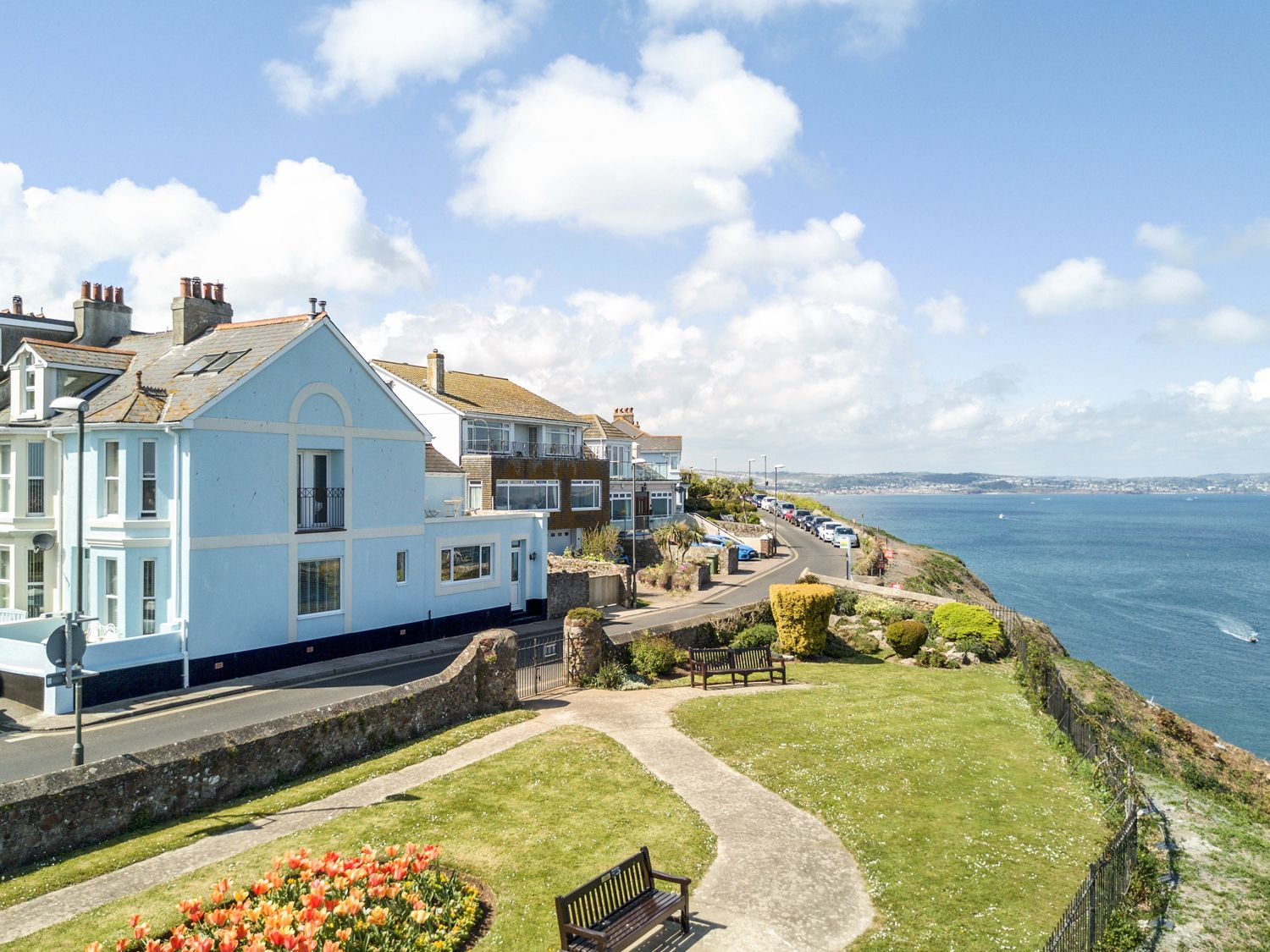 Panoramic Cottage - Devon - 962940 - photo 1