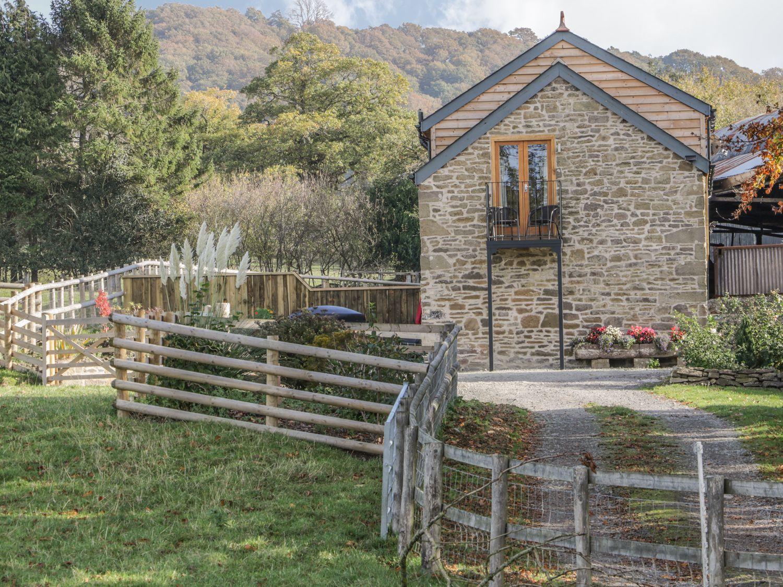The Hay Loft - Shropshire - 963230 - photo 1