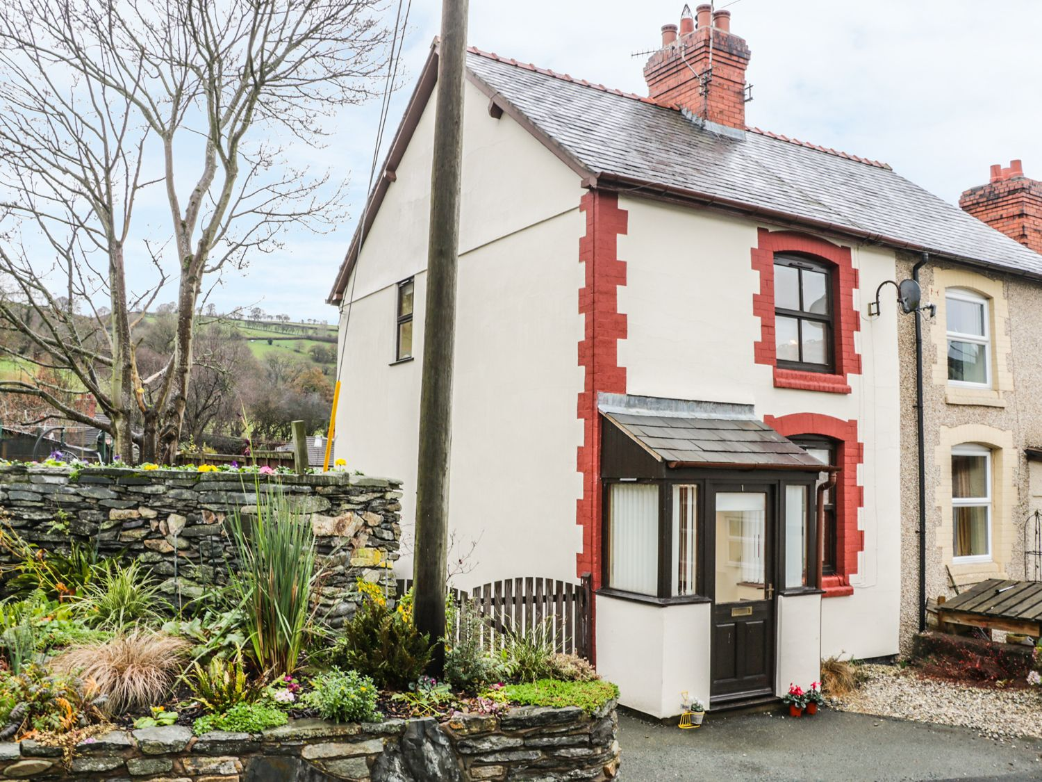 Ty-Bach - North Wales - 963420 - photo 1