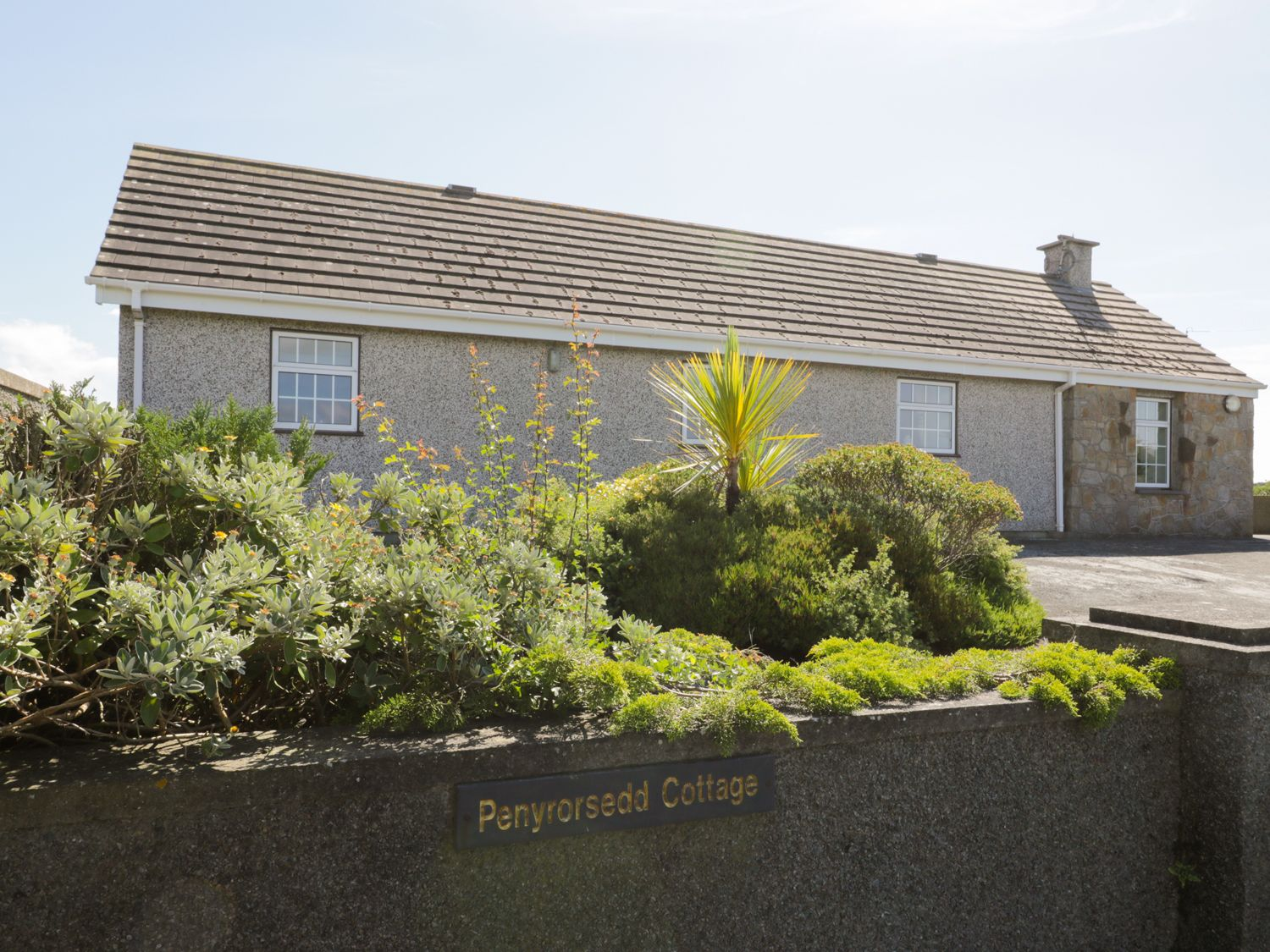 Pen Yr Orsedd Cottage - Anglesey - 963604 - photo 1